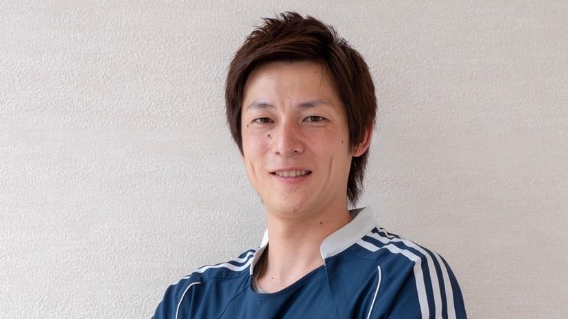いたわり接骨院   院長 内山 慶浩 先生