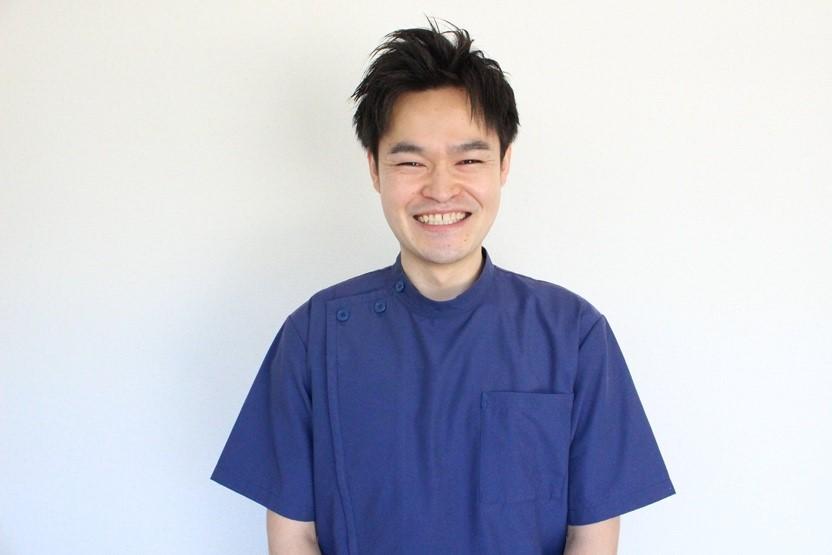 すえきち鍼灸治療院   院長 矢田 成 先生