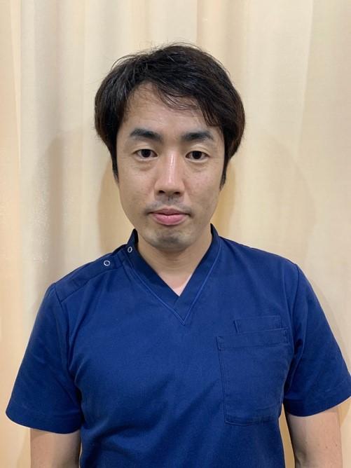 湘南つなぐ鍼灸接骨院   院長 太田 弘信 先生